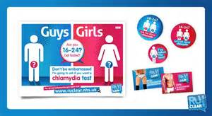 Worried about chlamydia?