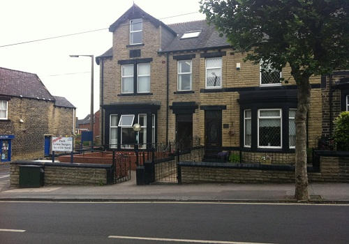 We Are A Fairly Large Friendly Practice Based Near The Centre Of Barnsley Off Broadway Have Current Weighted List Size Approximately 9500