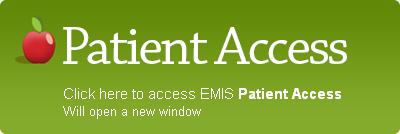 Patient Access Icon