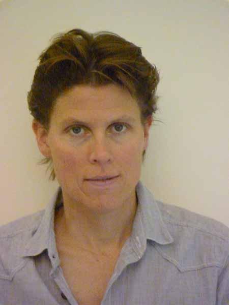 Dr Katherine Hopkinson