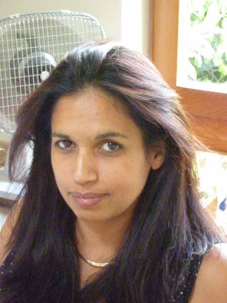Dr Nadia Vawda