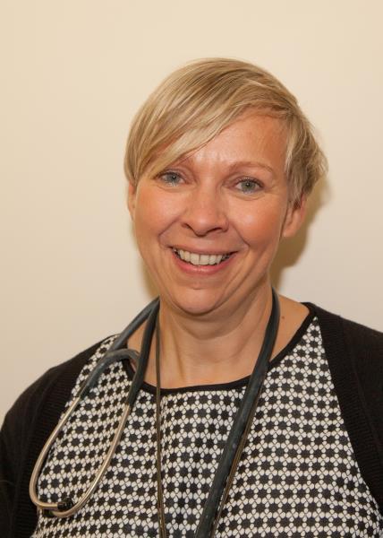 Dr Gitte
