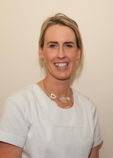 Pauline O'Callaghan