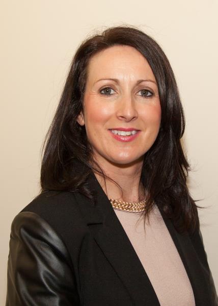 Eileen Keane-Breen