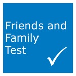 friends and family logo