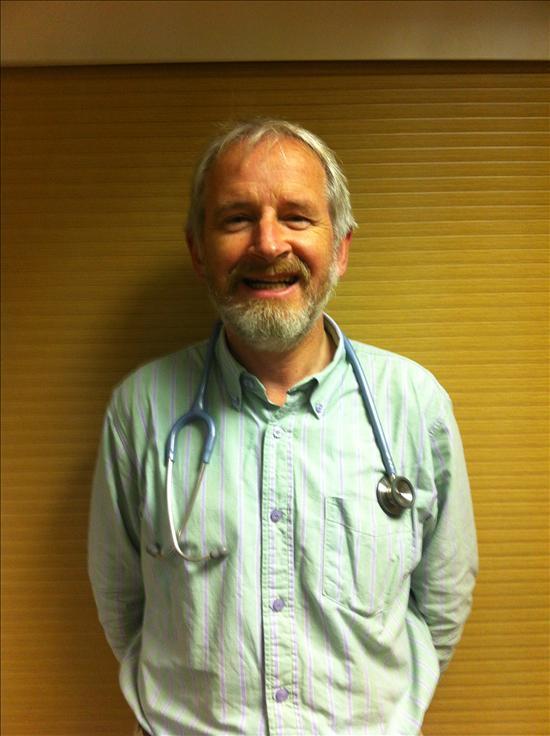 Dr T Alexander