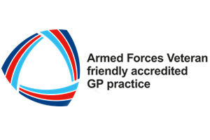 Military Veterans Accredited Practice