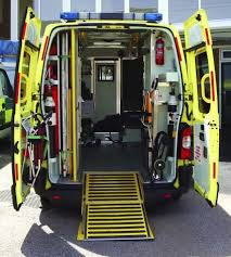 boxing and ambulance services Ambulance service expecting 'high boxing day life-threatening and serious calls will be prioritised but people in a less serious condition are likely to wait.