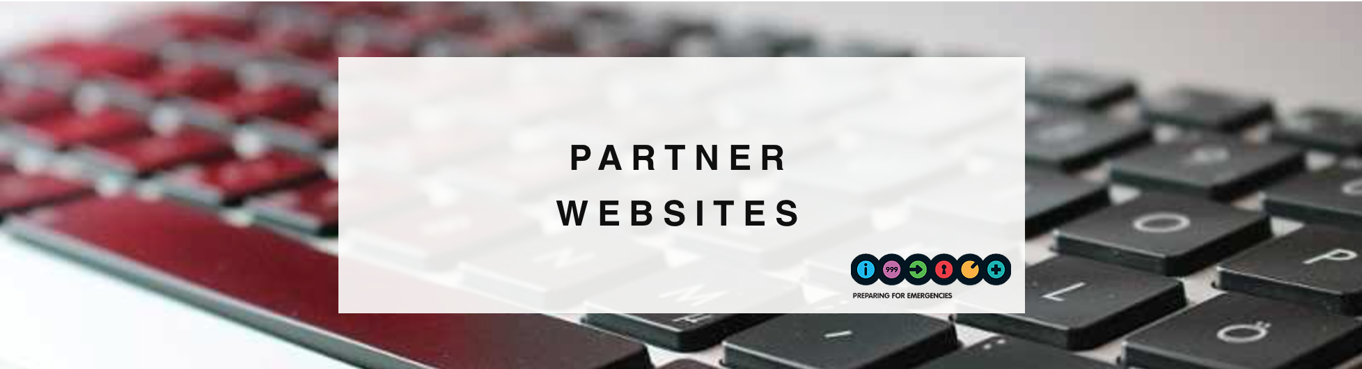 Partner websites