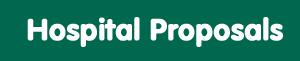 Hospital Proposals
